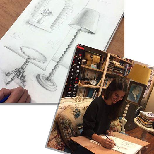 ferhan-dilek-uluocak-fondant-painting-sketch-resim-ders-isik-golge