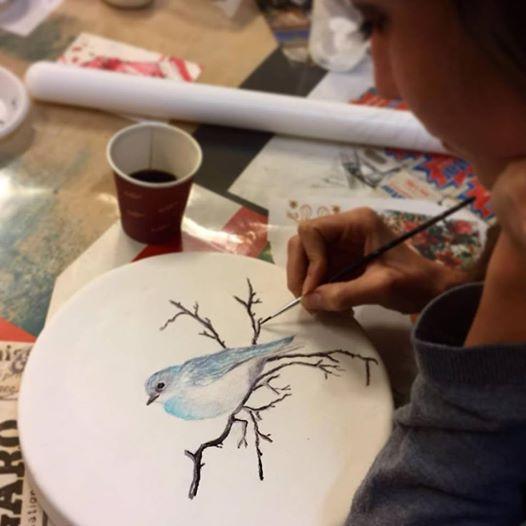 Edible Art Fondant Cake Painting şeker Hamuru Pasta Boyama