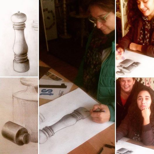 ferhan-dilek-uluocak-sketch-lessons