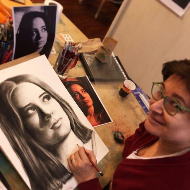 ferhan-dilek-uluocak-sketch-drawing-portrait-resim-portre-hediye-soft-pastel-toz-workshop-ders-kurs-resim-sanat-fine-arts